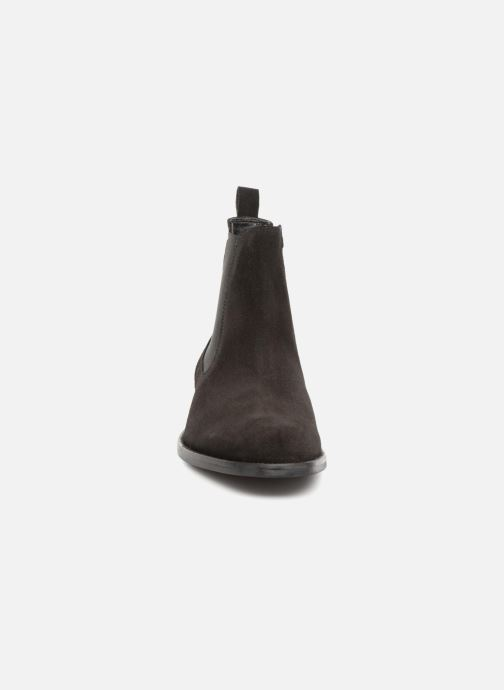 Stiefeletten & Boots Aldo Oneillan schwarz schuhe getragen