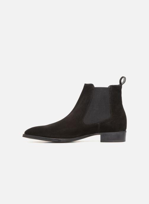 Stiefeletten & Boots Aldo Oneillan schwarz ansicht von vorne