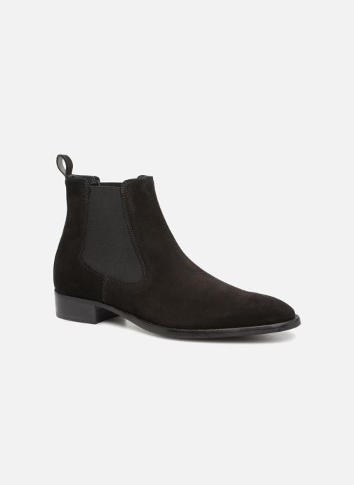 Stiefeletten & Boots Aldo Oneillan schwarz detaillierte ansicht/modell
