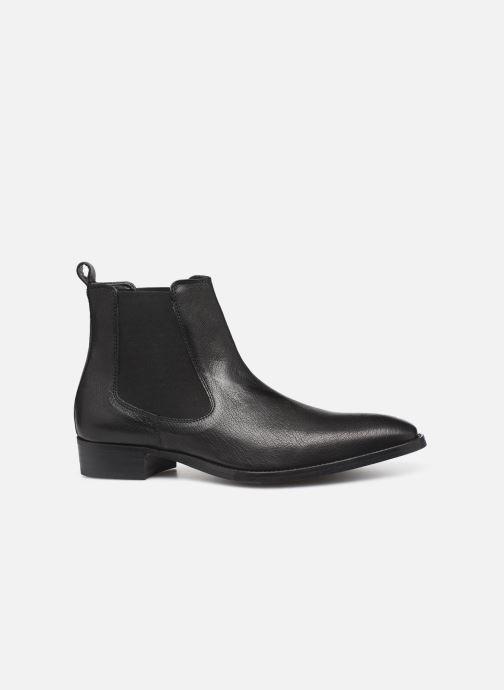 Bottines et boots Aldo Oneillan Noir vue derrière