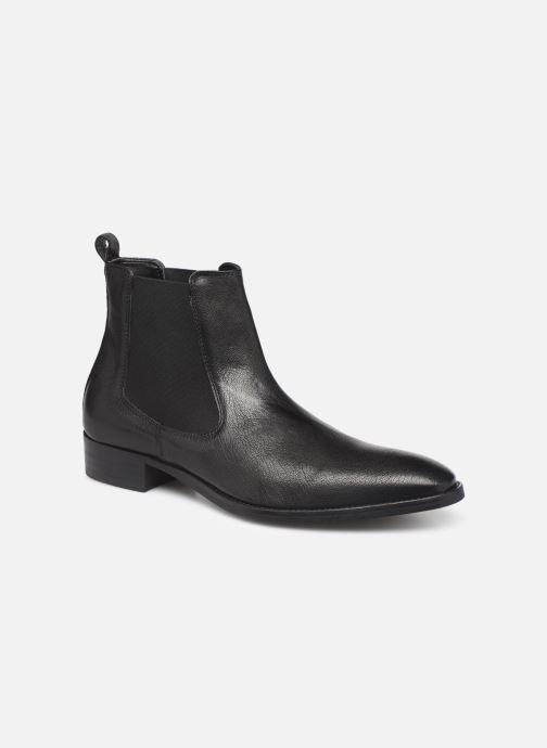 Bottines et boots Aldo Oneillan Noir vue détail/paire
