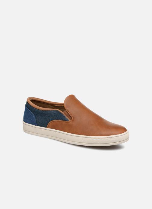 Sneakers Aldo Viscone Brun detaljeret billede af skoene