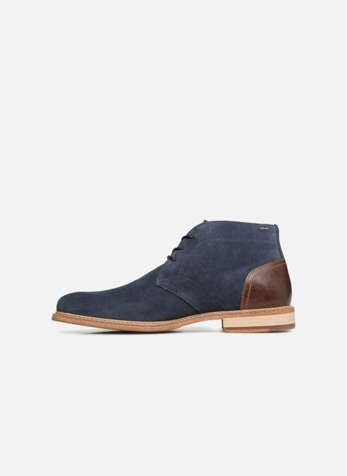 Stiefeletten & Boots Aldo Dwalesen blau ansicht von vorne