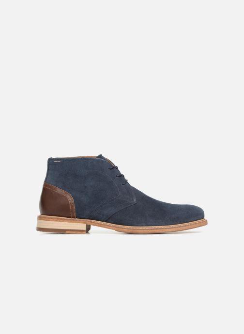 Stiefeletten & Boots Aldo Dwalesen blau ansicht von hinten