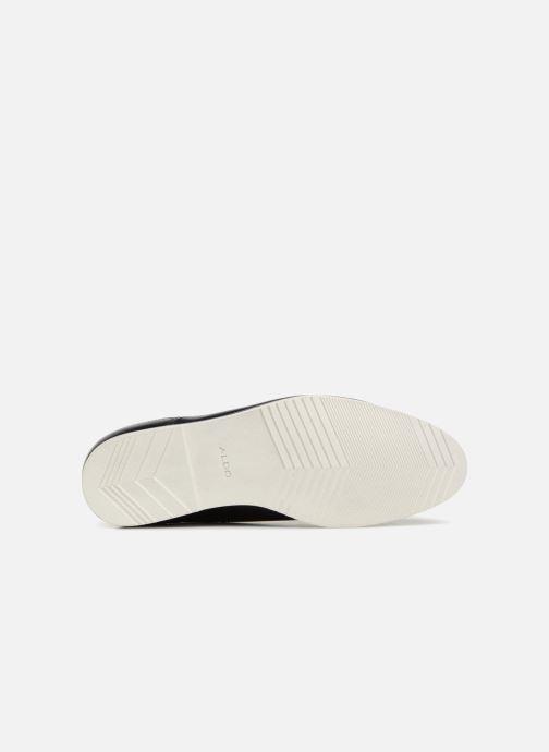 Chaussures à lacets Aldo Cyforien Bleu vue haut