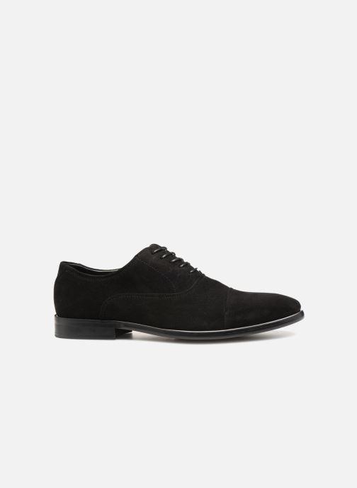 Chaussures à lacets Aldo Gaville Noir vue derrière