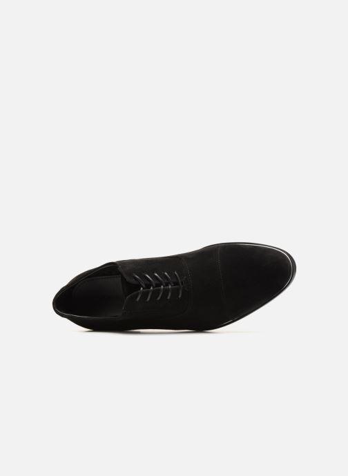 Chaussures à lacets Aldo Gaville Noir vue gauche