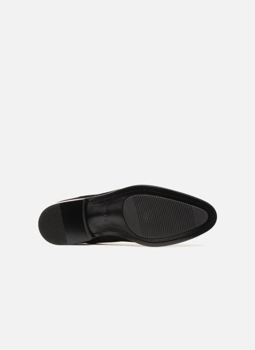 Chaussures à lacets Aldo Gaville Noir vue haut