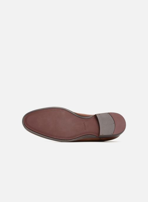 Chaussures à lacets Aldo Bonville Marron vue haut
