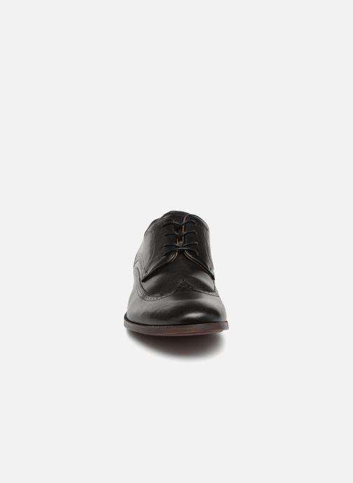 Chaussures à lacets Aldo Bonville Noir vue portées chaussures