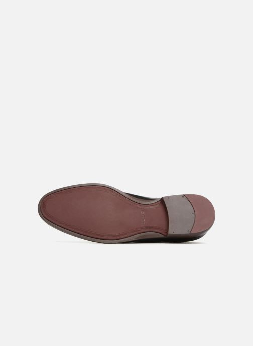 Chaussures à lacets Aldo Bonville Noir vue haut