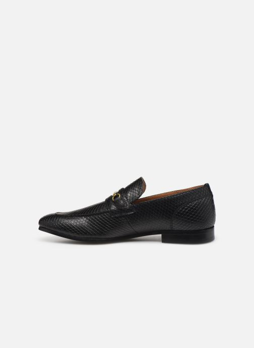 Loafers Aldo Murat Sort se forfra