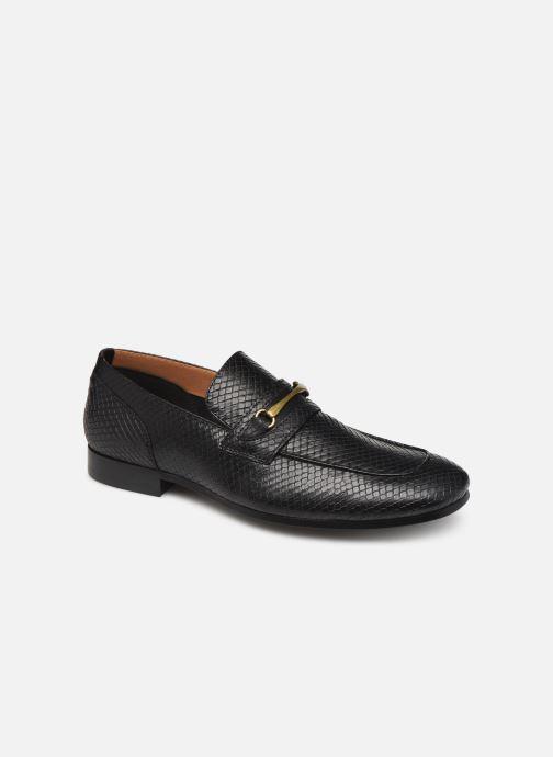 Loafers Aldo Murat Sort detaljeret billede af skoene