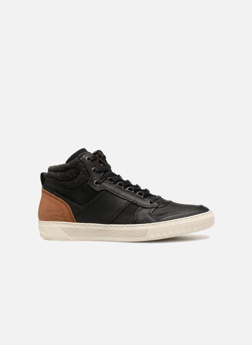 Sneakers Bullboxer 842K56605A Zwart achterkant