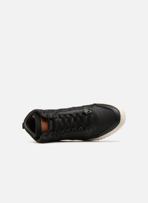 Sneakers Bullboxer 842K56605A Zwart links