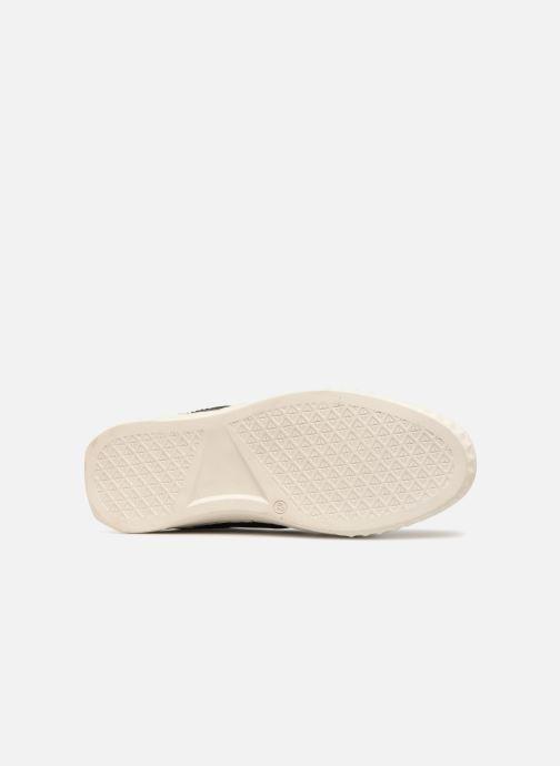 Sneakers Bullboxer 842K56605A Nero immagine dall'alto