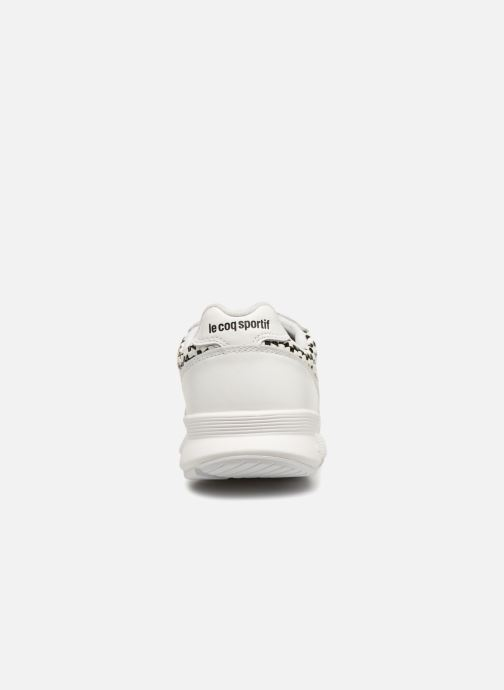 Sneaker Le Coq Sportif Omega X W Woven weiß ansicht von rechts