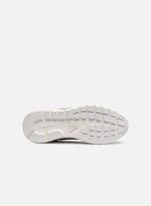 Sneaker Le Coq Sportif Omega X W Woven weiß ansicht von oben