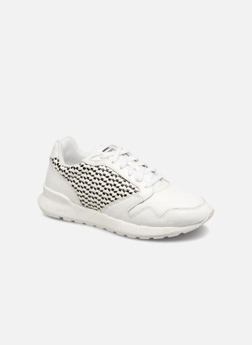 Sneaker Le Coq Sportif Omega X W Woven weiß detaillierte ansicht/modell