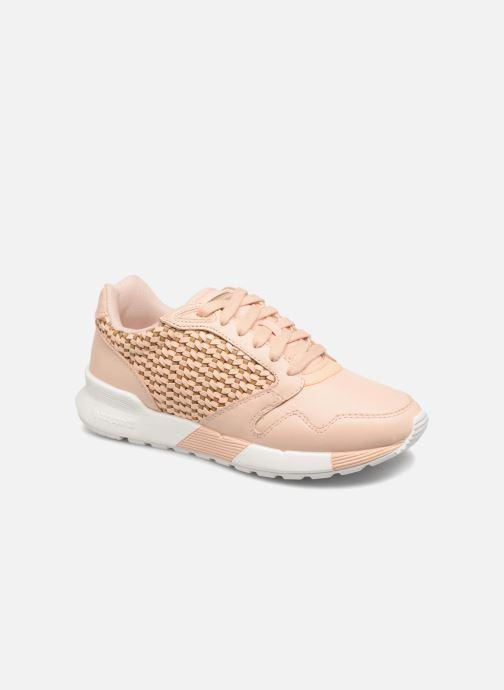 Sneakers Le Coq Sportif Omega X W Woven Rosa vedi dettaglio/paio