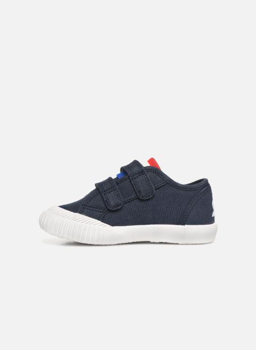Sneaker Le Coq Sportif Nationale INF blau ansicht von vorne