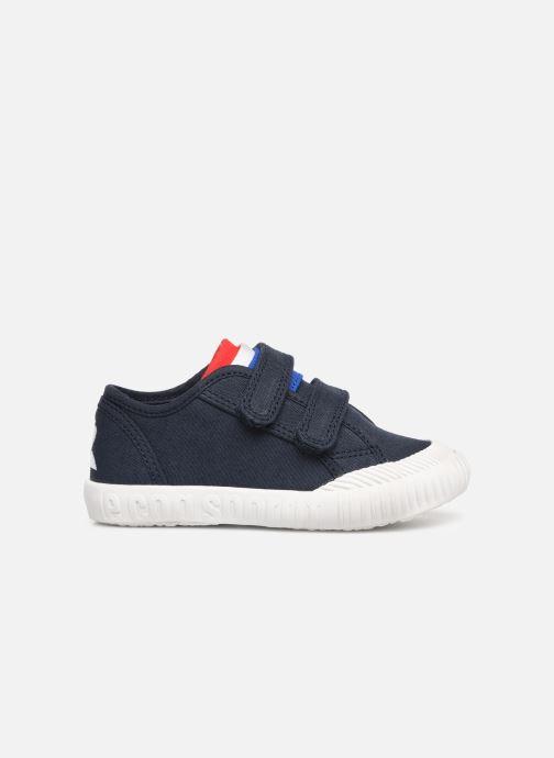 Sneaker Le Coq Sportif Nationale INF blau ansicht von hinten