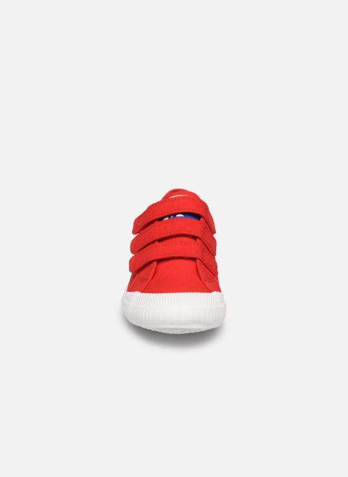 Sneakers Le Coq Sportif Nationale PS Rood model