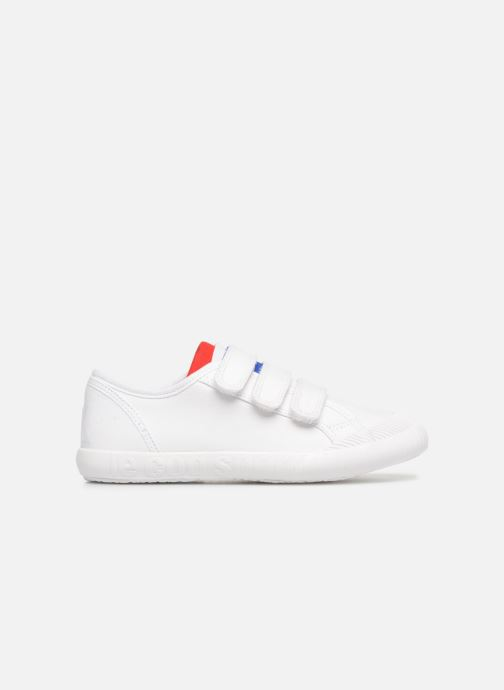 Deportivas Le Coq Sportif Nationale PS Blanco vistra trasera