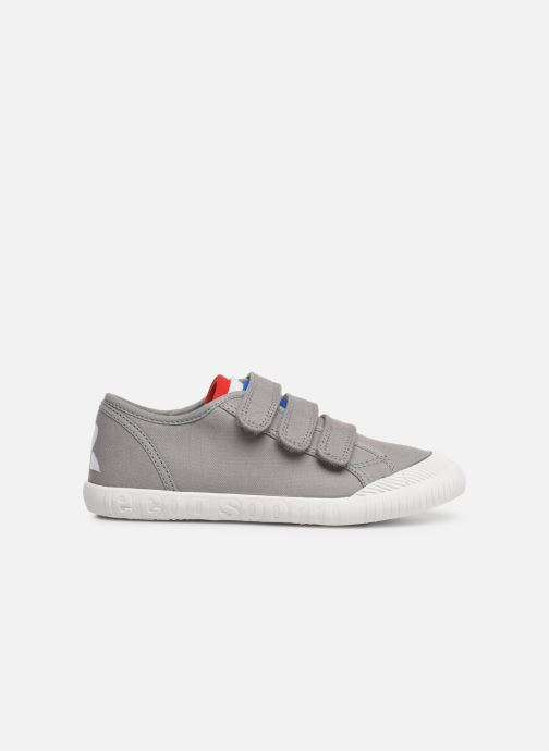 Trainers Le Coq Sportif Nationale PS Grey back view