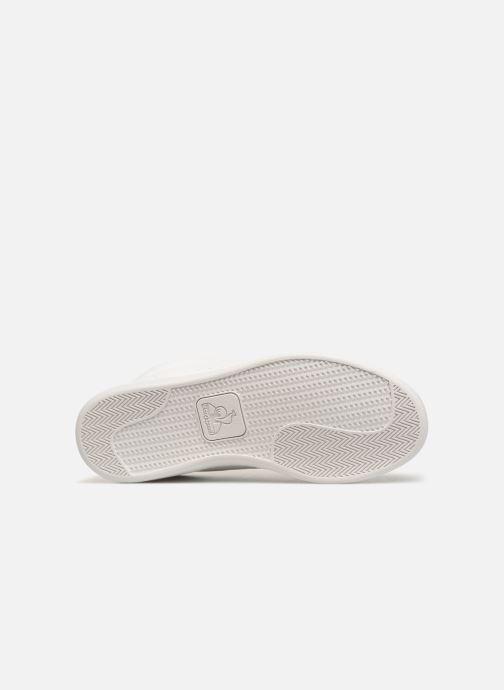 Sneakers Le Coq Sportif Courtset GS Wit boven
