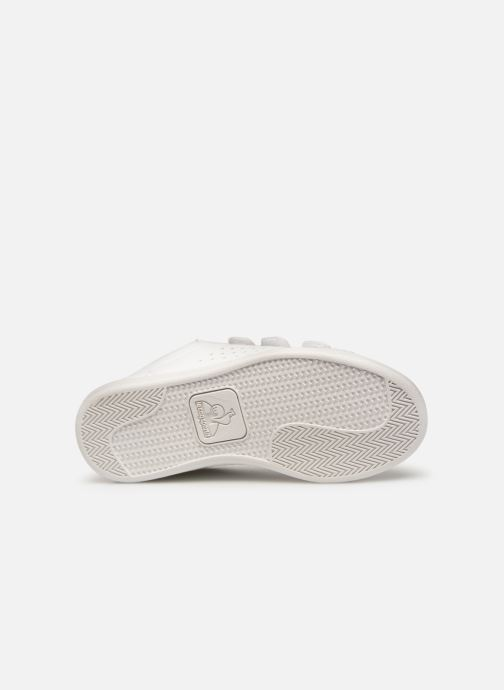 Sneakers Le Coq Sportif Courtset PS Wit boven