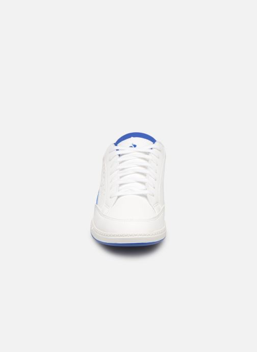 Sneakers Le Coq Sportif Courtclay GS Wit model