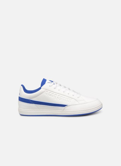 Sneakers Le Coq Sportif Courtclay GS Wit achterkant