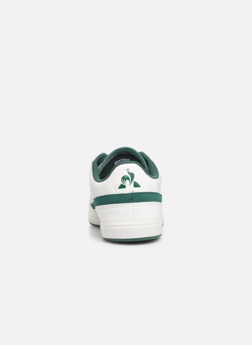 Trainers Le Coq Sportif Courtclay GS White view from the right