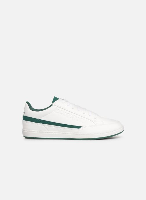Trainers Le Coq Sportif Courtclay GS White back view