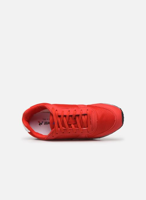 Sneakers Le Coq Sportif Alpha II GS Rood links