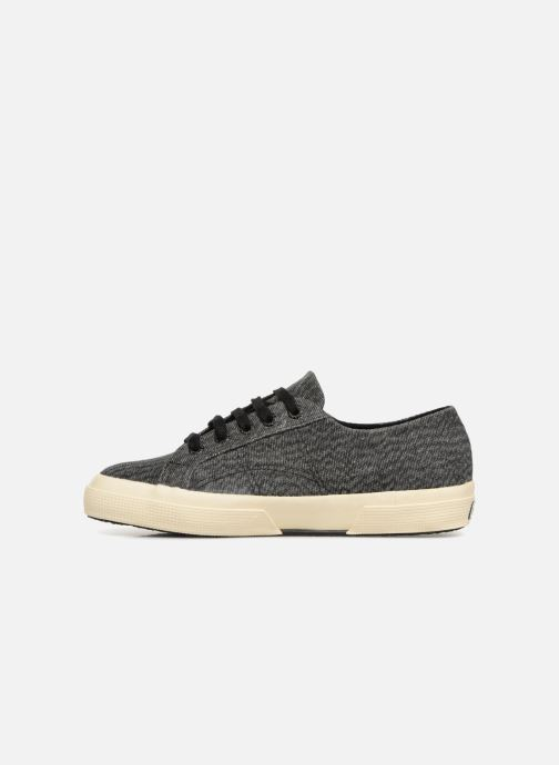 Sneakers Superga Tyedyelure-2750 Nero immagine frontale