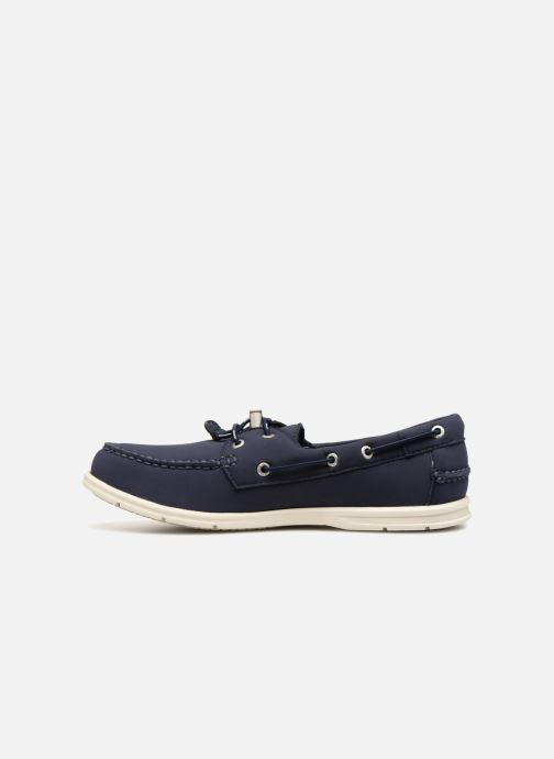 Chez Chaussures Two Sebago bleu Eyelet À Neop Litesides Lacets w6Xw8nqF7