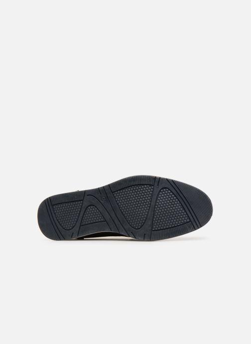 Schnürschuhe I Love Shoes KENIHAL schwarz ansicht von oben