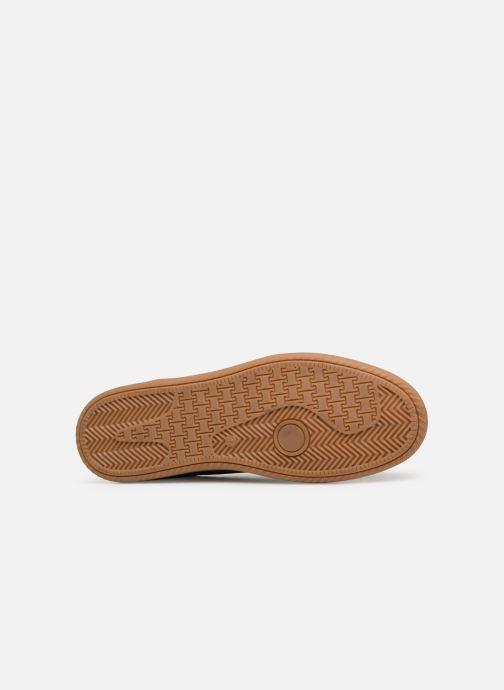 Sneaker I Love Shoes KERICO Leather blau ansicht von oben