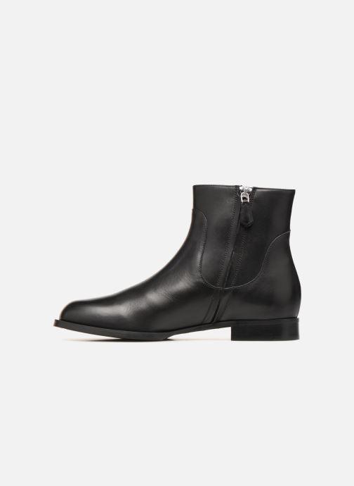 Boots Bennett noir k L Chez Loti Et Bottines 346668 PxYPa