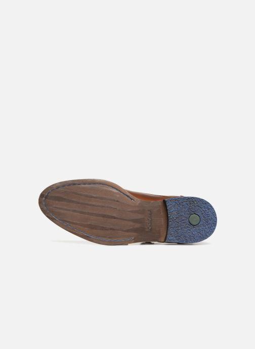 Kickers Darius 2 (braun) (braun) (braun) - Slipper bei Más cómodo 786be8