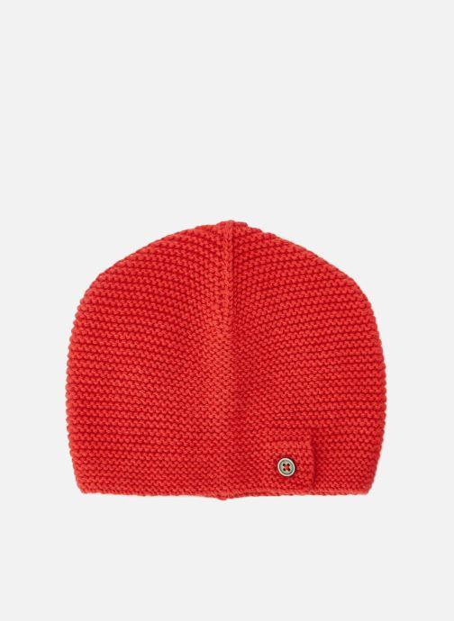 Mütze Bout'Chou Bonnet mousse orange detaillierte ansicht/modell
