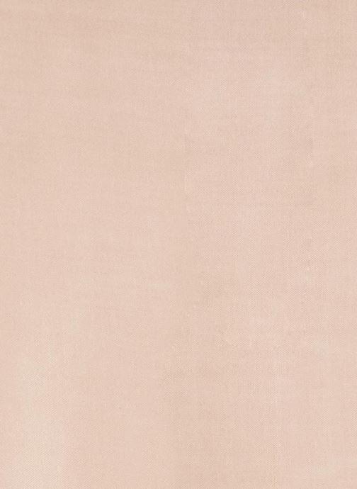 Sonstiges Monoprix Femme Etole unie rosa schuhe getragen