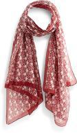 Sjaal Accessoires Etole en soie