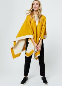 Miscellaneous Accessories Poncho bicolore