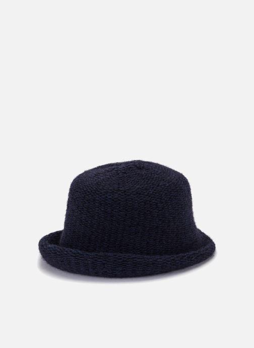 Divers Monoprix Femme Chapeau bouclette Blauw detail