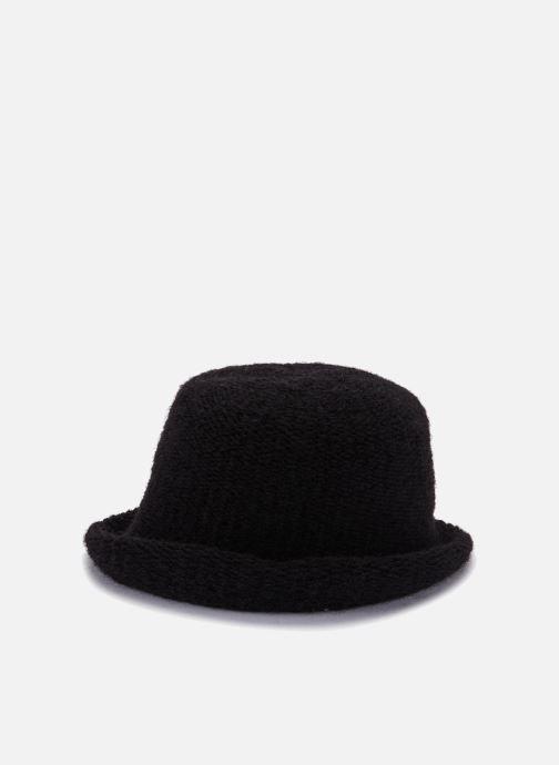Divers Monoprix Femme Chapeau bouclette Zwart detail