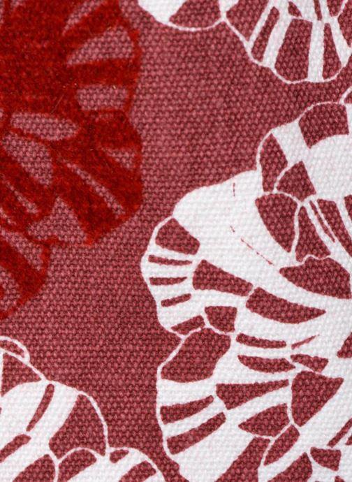 Sacs à main Monoprix Femme Totebag Rouge vue gauche