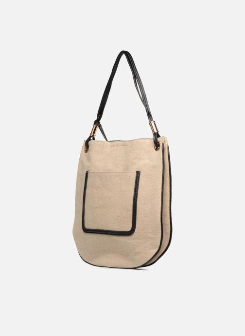 Monoprix Femme Sac besace (beige) - Handtaschen bei Sarenza.de (346803)